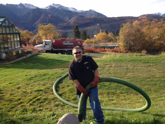 It is important to sign up for regular septic pumping wasilla.